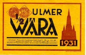 Ulmer Wära4