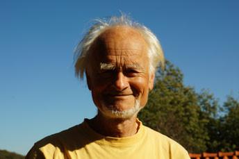 Prof. Dr. Bernd Gerken