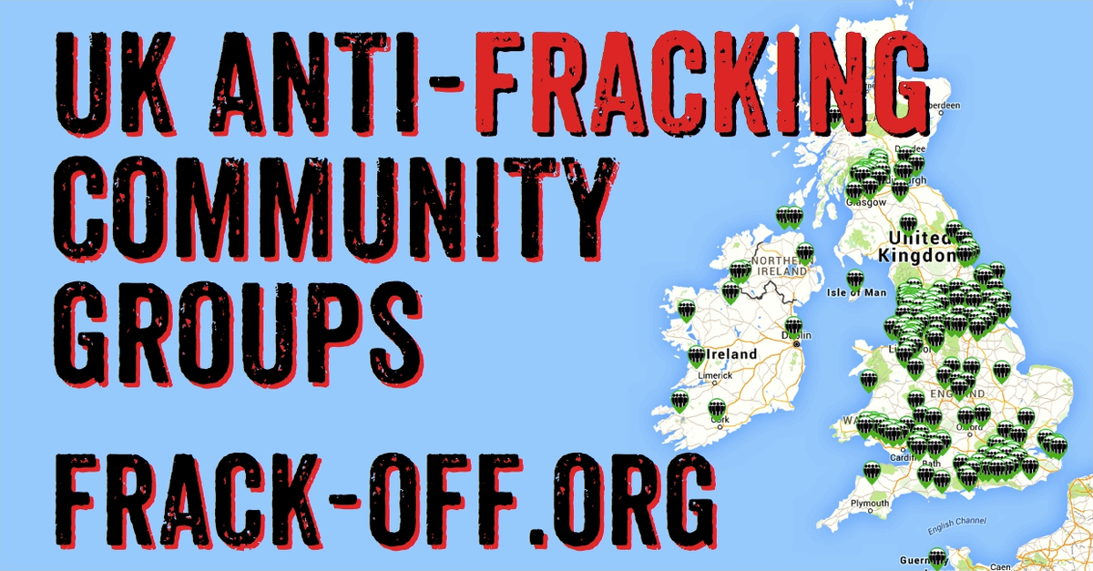 AntiFrackingGroups