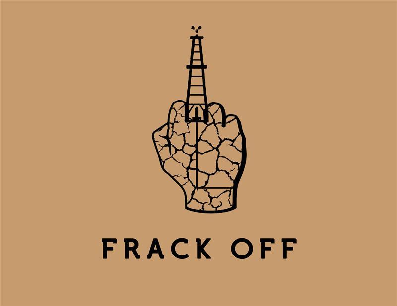 frack-off