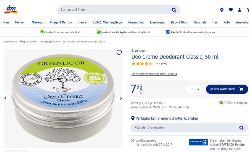 https://www.dm.de/greendoor-deo-creme-deodorant-classic-p737925276929.html